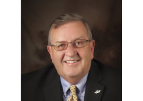 Terry Washburn - Farmers Insurance Agent in Claremore, OK